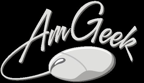 Amgeek Logo